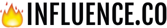 influence.co logo