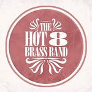 @hot8brassband's profile picture on influence.co
