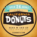 @californiadonuts's profile picture on influence.co