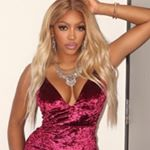 @porsha4real's profile picture on influence.co