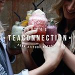 @teaconnectionbrasil's profile picture