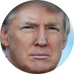 @realdonaldtrump's profile picture
