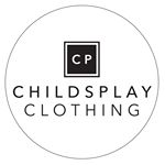 @childsplayclothing's profile picture