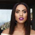 @ayeshacurry's profile picture on influence.co