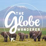 @theglobewanderer's profile picture on influence.co