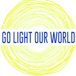 @go_light_our_world's profile picture on influence.co