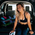 @sally_fitz's profile picture on influence.co