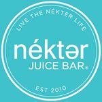 @nekterjuicebar's profile picture on influence.co
