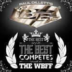 @wbff_official's profile picture