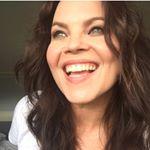 @daniellelaporte's profile picture on influence.co