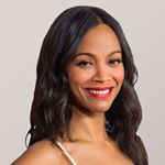 @zoesaldana's profile picture on influence.co