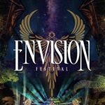 @envisionfestival's profile picture on influence.co