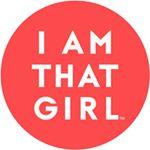 @iamthatgirl's profile picture