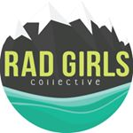 @radgirlscollective's profile picture on influence.co