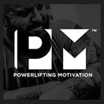 @powerliftingmotivation's profile picture on influence.co