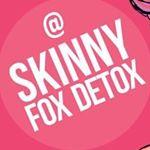 @skinnyfoxdetox's profile picture