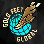 @goldfeetglobal's profile picture on influence.co