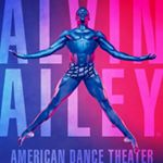 @alvinailey's profile picture on influence.co