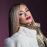 @therealfaithevans's profile picture on influence.co