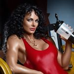 @mariakuzmina_ifbb's profile picture on influence.co