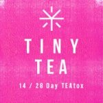 @tinyteatox's profile picture on influence.co