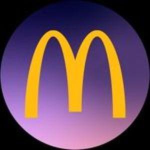 @mcdonalds's profile picture