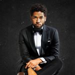 @jussiesmollett's profile picture on influence.co