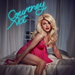 @courtneyact's profile picture on influence.co