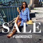@lomonosova22's profile picture on influence.co