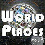 @worldplaces's profile picture on influence.co