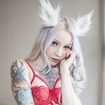 @suicidegirls's profile picture