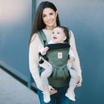 @ergobaby's profile picture on influence.co