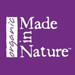 @madeinnature's profile picture on influence.co