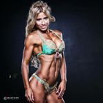 @veganfitnessmodel's profile picture on influence.co