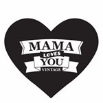 @mamalovesyouvintage's profile picture
