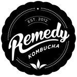 @remedykombucha's profile picture