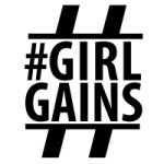 @thegirlgains's profile picture on influence.co