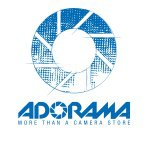 @adorama's profile picture on influence.co