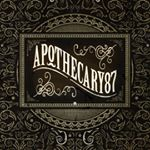 @apothecary87's profile picture