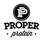 @properprotein's profile picture