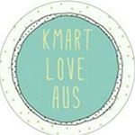 @kmart_love_aus's profile picture on influence.co