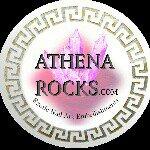@athenarocksnails's profile picture on influence.co