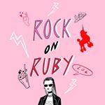 @rockonrubyxx's profile picture on influence.co