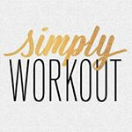 @simplyworkout's profile picture on influence.co