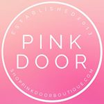 @pinkdoorboutique's profile picture
