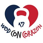 @wodconcorazon's profile picture on influence.co