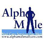 @alphamalenailcareclt's profile picture on influence.co