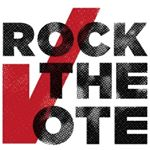 @rockthevote's profile picture on influence.co