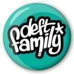 @deftfamily's profile picture on influence.co