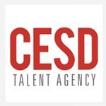 @cesdtalent's profile picture on influence.co